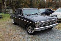 1964 Chevrolet Nova Overview