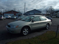 Picture of 2004 Ford Taurus SE, exterior