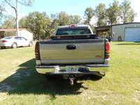 Picture of 2001 GMC Sierra 2500 4 Dr SLE 4WD Extended Cab SB, exterior