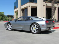 1997 Ferrari F355 Picture Gallery