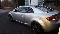 Picture of 2013 Kia Forte Koup SX, exterior