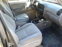 Picture of 2005 Toyota Sequoia SR5 4WD, interior