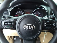 Picture of 2015 Kia Sedona LX, interior