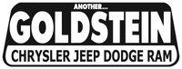 Goldstein Chrysler Jeep Dodge Ram logo