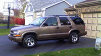 Picture of 2004 Chevrolet Blazer 4 Dr LS SUV, exterior