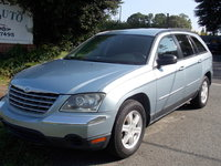 Picture of 2005 Chrysler Pacifica Touring, exterior