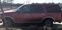 Picture of 1998 Ford Expedition 4 Dr Eddie Bauer SUV, exterior