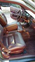 Picture of 1998 Cadillac DeVille Base Sedan