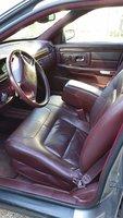 Picture of 1998 Cadillac DeVille Base Sedan, interior