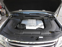 Picture of 2013 Lexus LX 570 4WD, engine, gallery_worthy