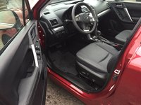 Picture of 2015 Subaru Forester 2.0XT Touring, interior, gallery_worthy