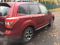 Picture of 2015 Subaru Forester 2.0XT Touring, exterior, gallery_worthy