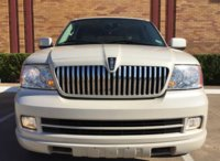 Picture of 2006 Lincoln Navigator Luxury 4WD, exterior