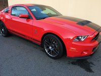 Picture of 2012 Ford Shelby GT500 Coupe