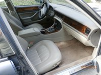 Picture of 1997 Jaguar XJ-Series 4 Dr XJ6 L, interior