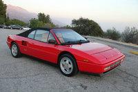 1991 Ferrari Mondial Overview