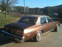 1975 Chevrolet Nova, Passenger Side Rear View, exterior