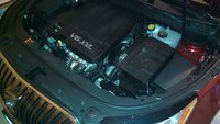 Picture of 2014 Buick LaCrosse Leather, engine