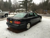 Picture of 2003 Audi A8 L quattro AWD, exterior, gallery_worthy