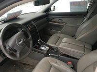 Picture of 2003 Audi A8 L quattro AWD, interior, gallery_worthy