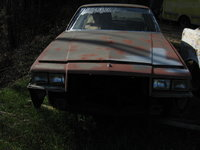 Picture of 1984 Buick Regal Limited Sedan RWD, gallery_worthy