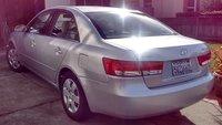 Picture of 2007 Hyundai Sonata GLS