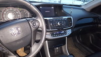 Picture of 2014 Honda Accord Sport, interior, gallery_worthy