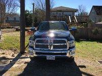 Picture of 2014 Ram 2500 Laramie Longhorn Limited Mega Cab