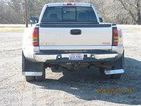 Picture of 2005 GMC Sierra 3500 4 Dr SLT 4WD Crew Cab LB DRW, exterior
