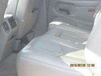 Picture of 2005 GMC Sierra 3500 4 Dr SLT 4WD Crew Cab LB DRW, interior
