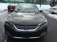 Picture of 2013 Honda Accord Sport