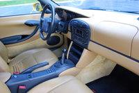 Picture of 1997 Porsche Boxster Base, interior