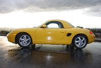 Picture of 1997 Porsche Boxster Base, exterior