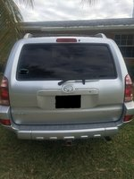 Picture of 2004 Toyota 4Runner Sport Edition, exterior