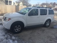 Picture of 2006 Nissan Pathfinder SE 4X4, exterior