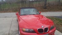 Picture of 1999 BMW Z3 2.3 Convertible, exterior