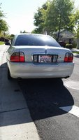 Picture of 2005 Lincoln LS V8 Ultimate