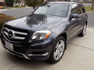 2015 mercedes benz glk class for sale in your area cargurus. Black Bedroom Furniture Sets. Home Design Ideas