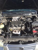 Picture of 1997 Toyota Camry LE V6, engine