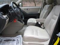 Picture of 2001 Toyota Highlander Base V6