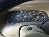Picture of 2003 Ford Excursion Limited 4WD, interior