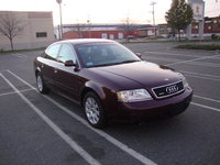 Picture of 1998 Audi A6 4 Dr 2.8 Sedan, exterior