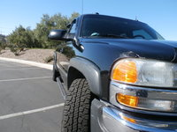 Picture of 2003 GMC Sierra 1500 SLT 4WD Extended Cab LB, exterior