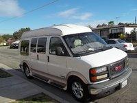 Picture of 2000 GMC Savana G1500 Passenger Van, exterior