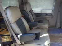 Picture of 2000 GMC Savana G1500 Passenger Van, interior