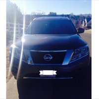 Picture of 2013 Nissan Pathfinder Platinum 4WD, exterior