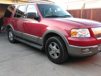 Picture of 2003 Ford Expedition Eddie Bauer, exterior