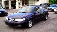 Picture of 2000 Saab 9-5 2.3T, exterior