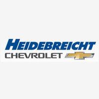 Heidebreicht Chevrolet logo