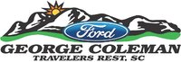 George Coleman Ford logo
